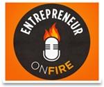Entrepreneur on Fire with John Lee Dumas and Kate Erickson