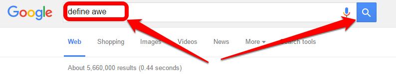 googleawe