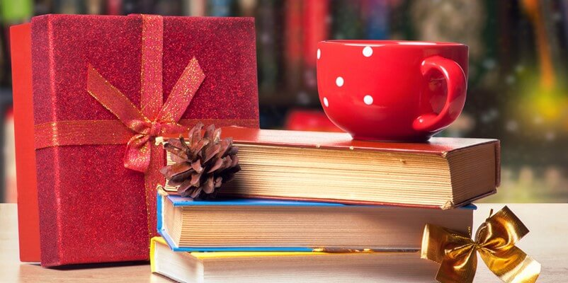holiday gift book
