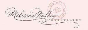 Melissa Mullen Photography Logo