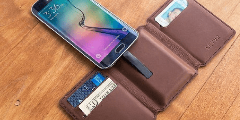 Sevyr Wallet