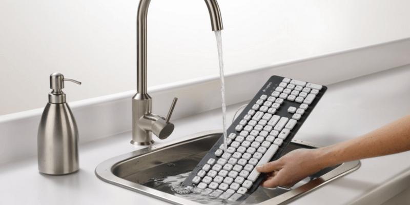 Washable Keyboard