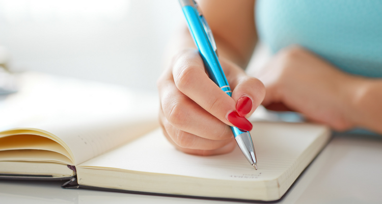 how to use a journal to become a better writer craft your content