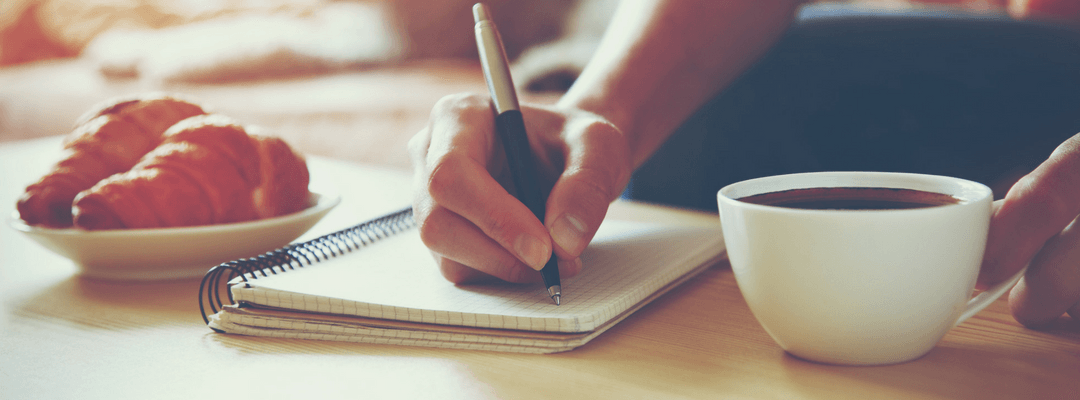 the creative writing my big problem