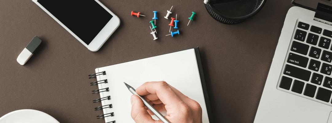 blogging strategically
