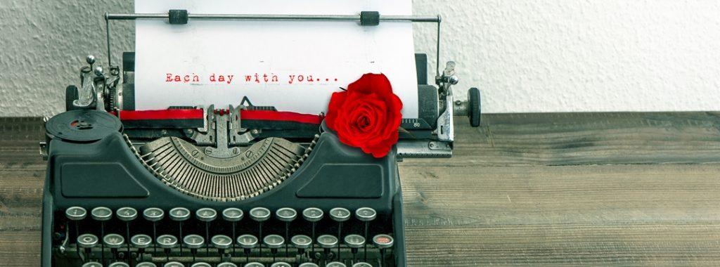 show writer love
