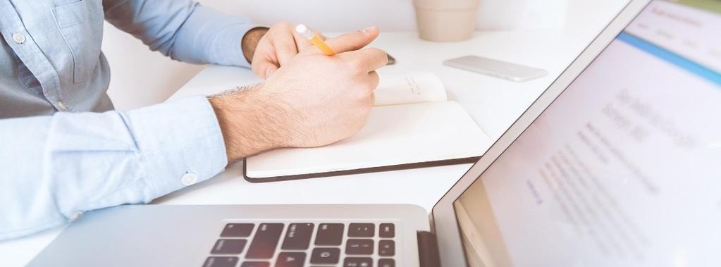 entrepreneurial writer