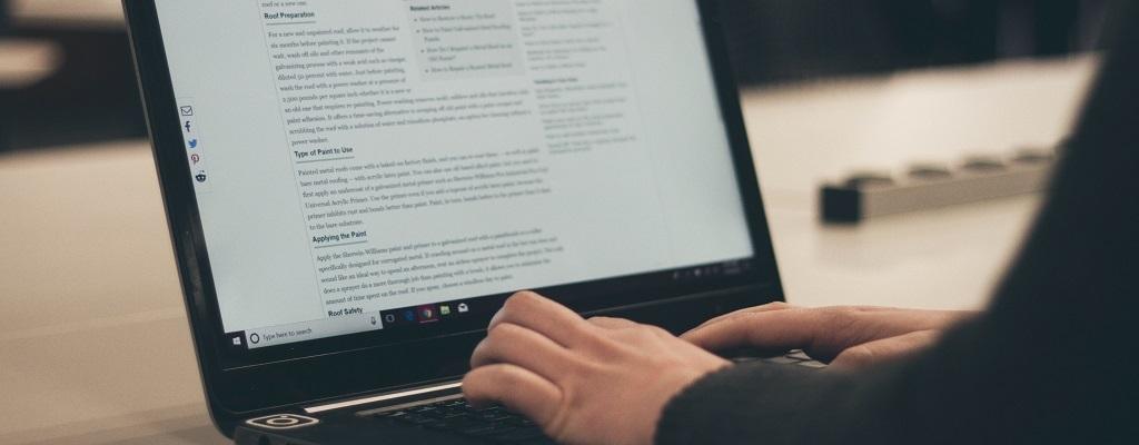 benefits of writing community