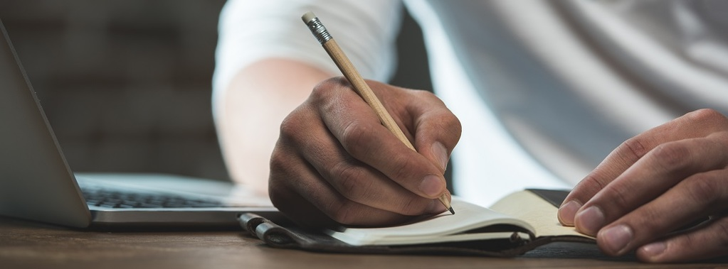 longhand writing benefits