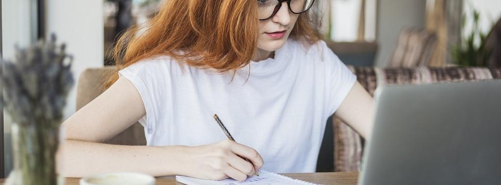 writing discipline tips