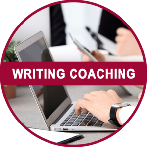 Writing Coaching Homepage Icon