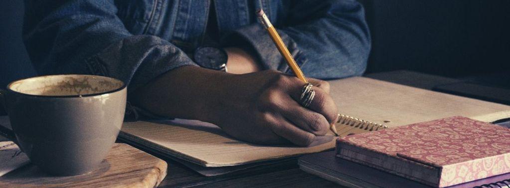 hobby writing