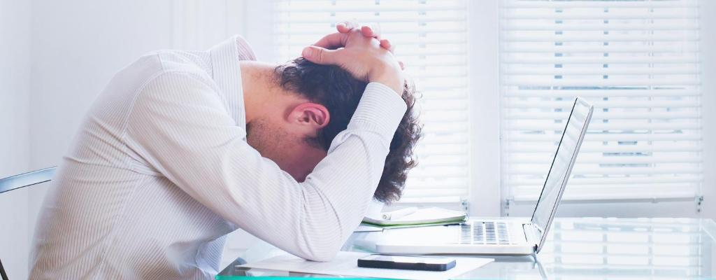 conquer burnout
