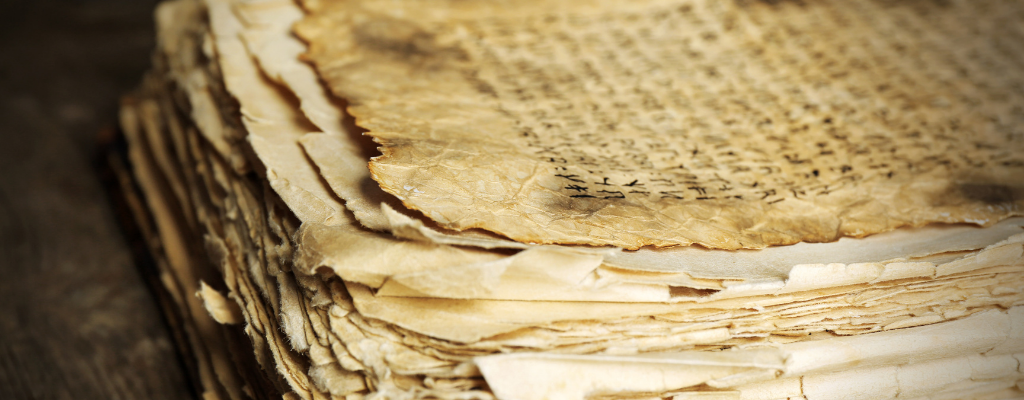 improving writing historical literature